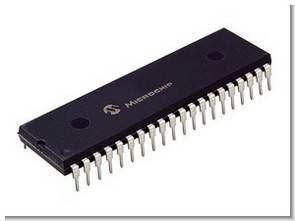 Ví dụ về phần mềm Asm và C đơn giản cho PIC18F452