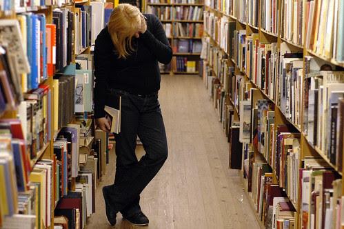 Cinema Book Shop