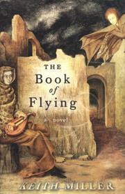 book cover of Book of Flying by Keith Miller