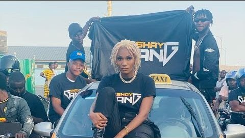 Wendy Shay Leads An Optimistic Youth In Visuals For 'Heat'