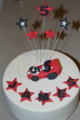 racing car cake decorations ebay