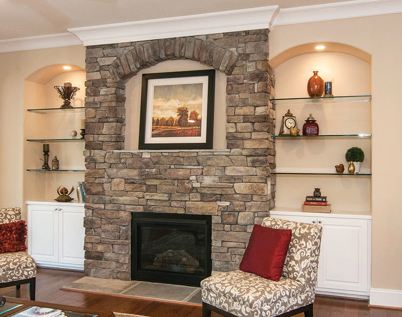 As highly skilled stonemasons, we can design jb stone masonry will help you design a unique bespoke fireplace for your home or building. A Few of Our Favorite Things | Blog