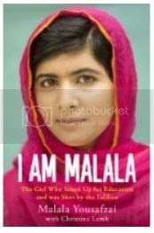 click for reviews of 'I am Malala'