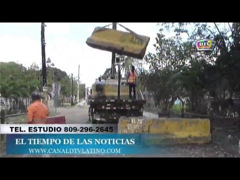El Tiempo de las Noticias en vivo. jueves 07 marzo 2019