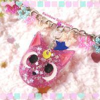 Luna Charm Bracelet