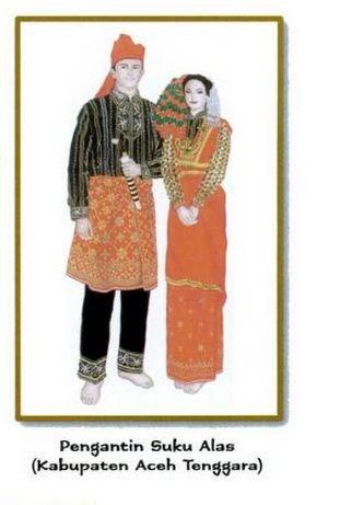 Gambar Baju Adat Suku Madura - Pakaian Adat