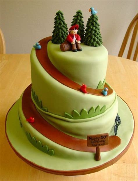 Best 25  Mountain Cake ideas on Pinterest   Nature wedding