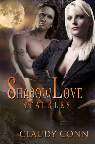Shadowlove Stalkers Book Cover
