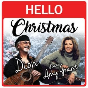 Dion Joins Forces With Amy Grant and Joe Bonamassa For Two New Christmas Songs