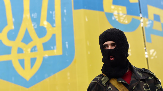 AFP Photo / Sergey Supinsky