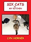 Six Cats In My Kitchen
