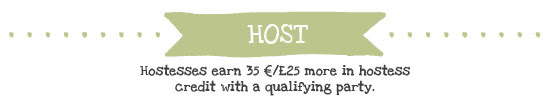 Sale a Bration UK 2014 Hostess Benefits