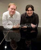 Thomson and Mann