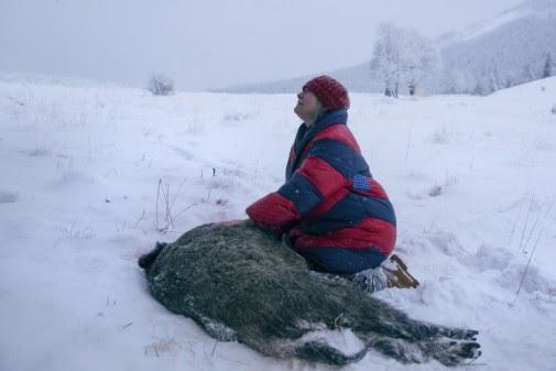 POKOT: premières images du thriller d'Agnieszka Holland en compétition à la Berlinale