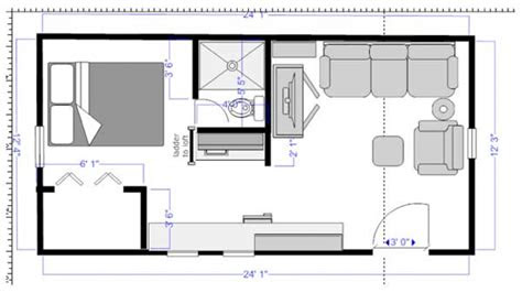 small cabins tiny houses kits tiny cabin house floor plans