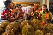 Panen Durian di Berbagai Daerah, Saatnya Berburu Durian!