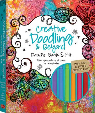 Creative-doodling-book-kit