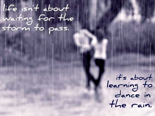 Quotes About Enjoy Rain 32 Quotes