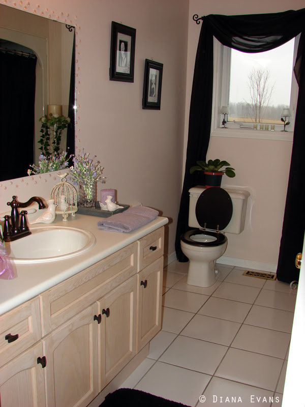 Bathroom Spring fun 019
