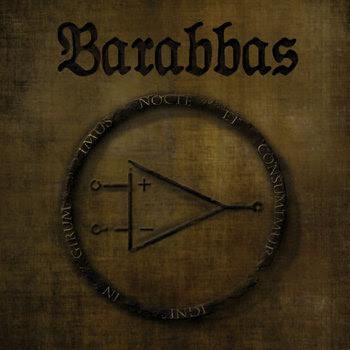 Libérez BARABBAS! cover art