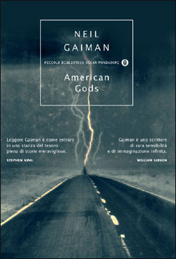 More about American Gods