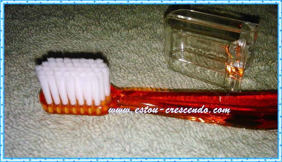 Escova de dentes Class Antibac