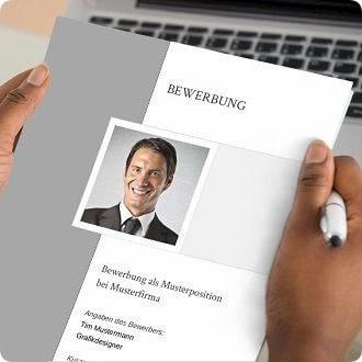 Deckblatt Bei Online Bewerbung Ja Oder Nein - Couldy