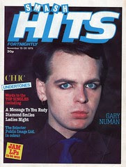 Smash Hits, November 15 - 28, 1979