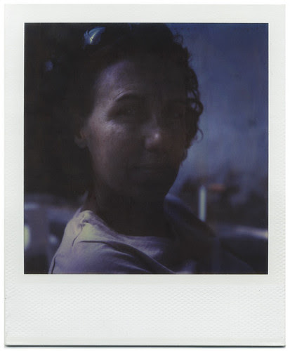 Retrato de una dama