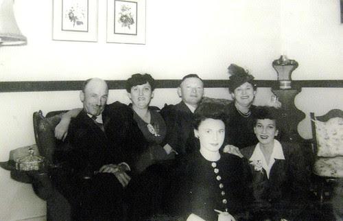 Howard,Ida,Sam,Freda,Roz,Celia