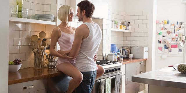 Bahwa wanita mempunyai nafsu dua kali lipat daripada laki Untuk Membantu Si Nona Mencapai Titik Kepuasan, Terdapat Berbagai Cara yang Dapat Bung Upayakan