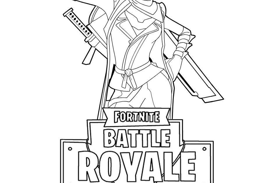 Fortnite Peely Skin Coloring Pages Fortnite Generator