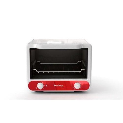 moulinex ox150130 four grill uno l 20 l blanc pas cher. Black Bedroom Furniture Sets. Home Design Ideas