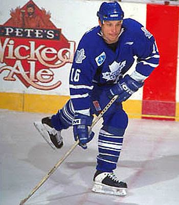 Bohonos Maple Leafs photo BohonosStJohns.jpg