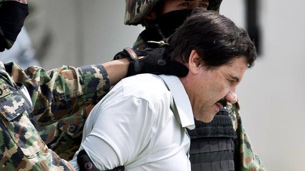 """Résultat de recherche d'images pour """"""""El Chapo"""", le petit vendeur d'oranges devenu baron de la drogue"""""""