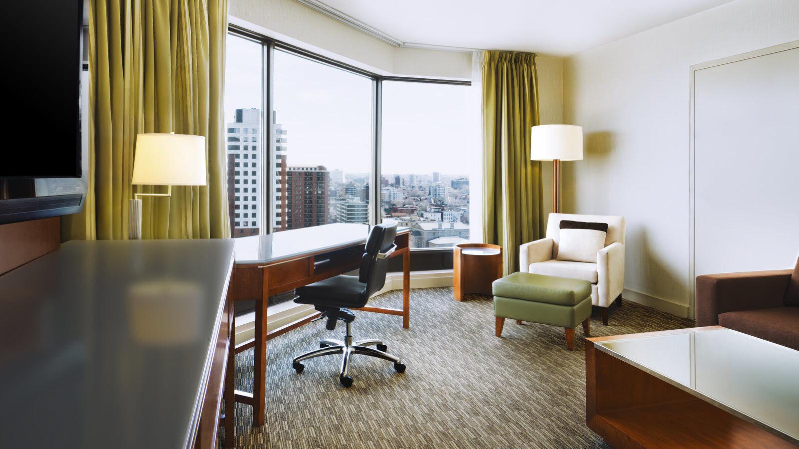 Rideau Inn, Ottawa, Canada - Booking.com