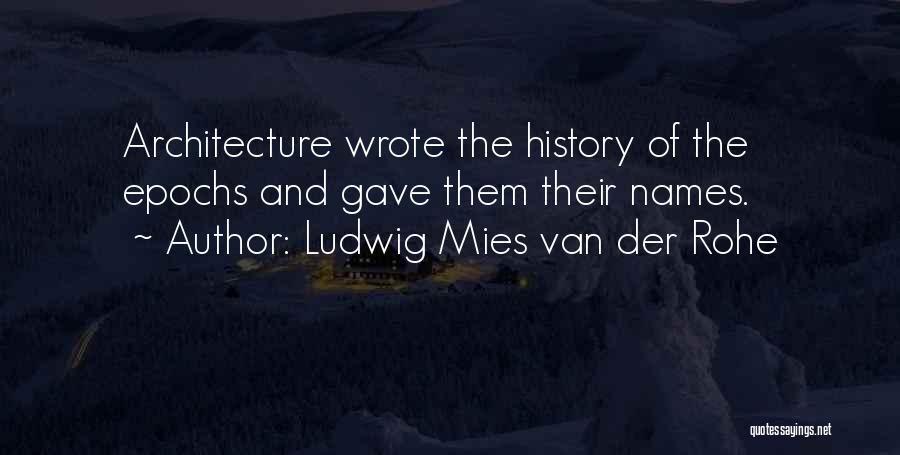 Less Is More Mies Van Der Rohe Culture Bleue Less Is More Mies Van