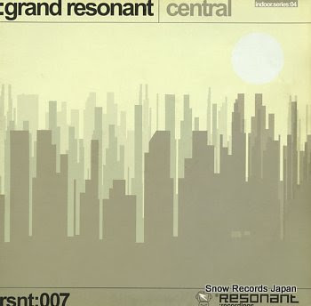 GRAND RESONANT central