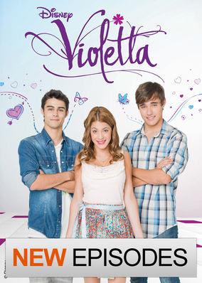 Violetta - Temporada 3