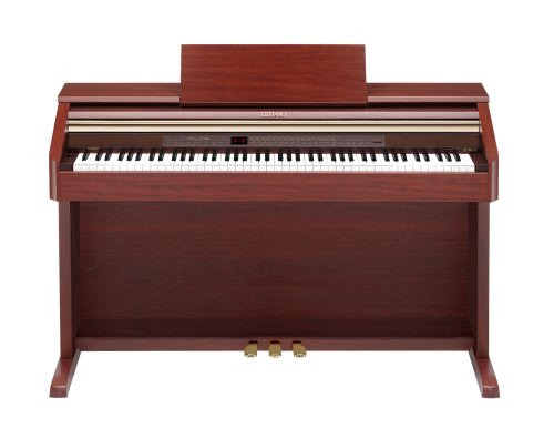 Casio AP500 on musical-instruments.blogspot.com