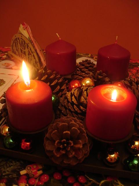 Advent week 2 (2)