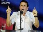 Auditoria eleitoral começa na Venezuela sem presença de Capriles