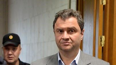 Адвокат рассказал о ходе расследования дела экс-замминистра культуры Пирумова