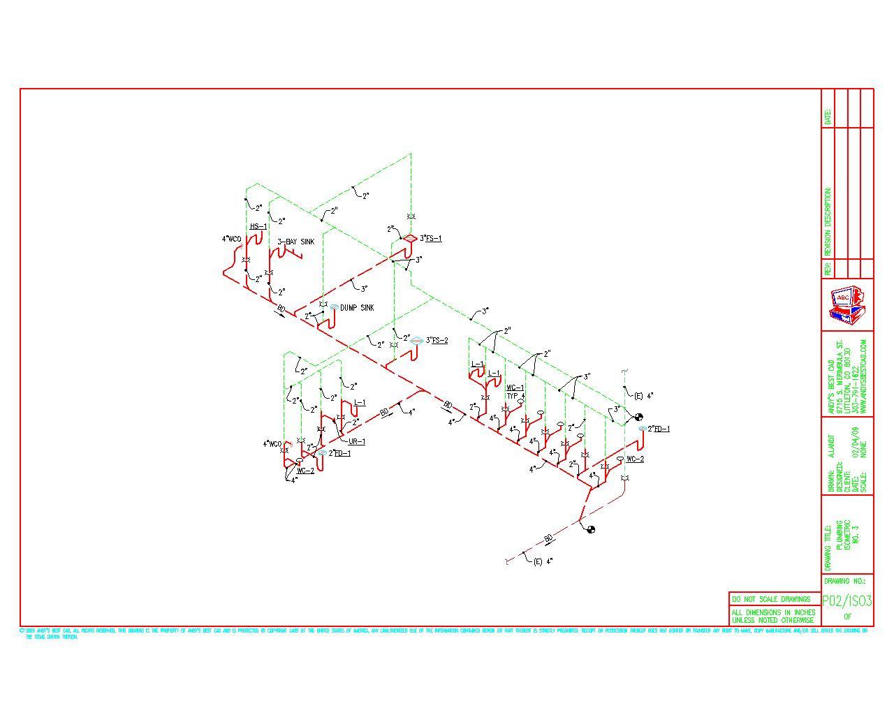 35 Plumbing Riser Diagram Symbols