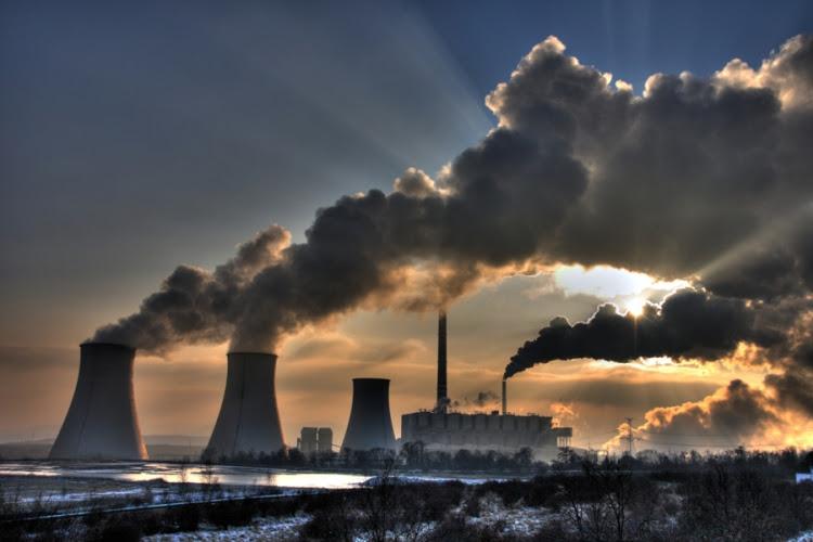 gases-poluentes