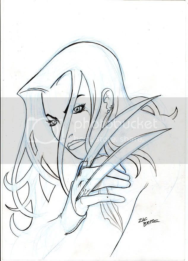 Sketch X23
