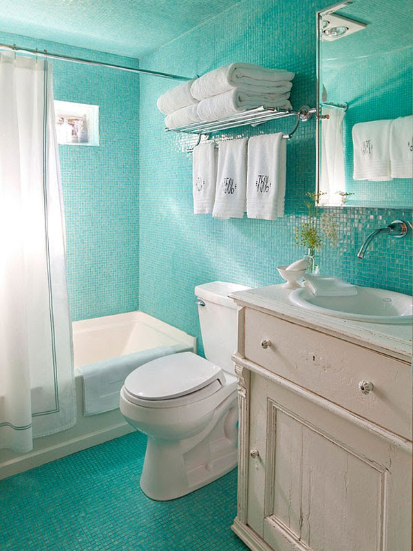 Make Your Bathroom Design Perfect By Follow 4 Simple Tips
