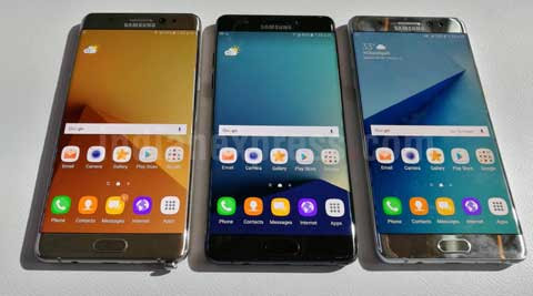 Samsung Galaxy Note 7 recall needs to be 'official', says Consumer Reports