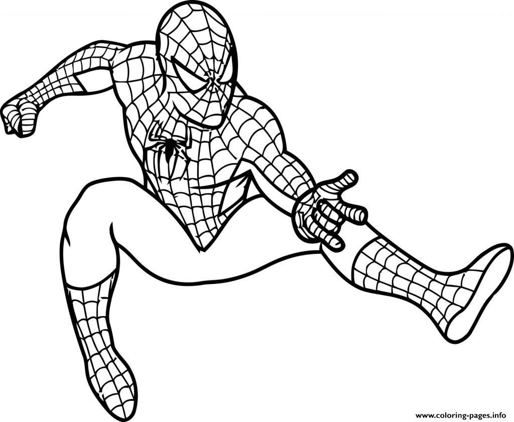 Coloriage Hulk Spiderman Et Venom Sur Jeux Info | 30000 ++ collections de pages à colorier ...