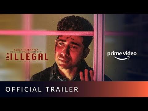 The Illegal Hindi Movie Trailer